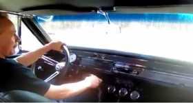 chevrolet chevelle 1967 Jesse Petas 1