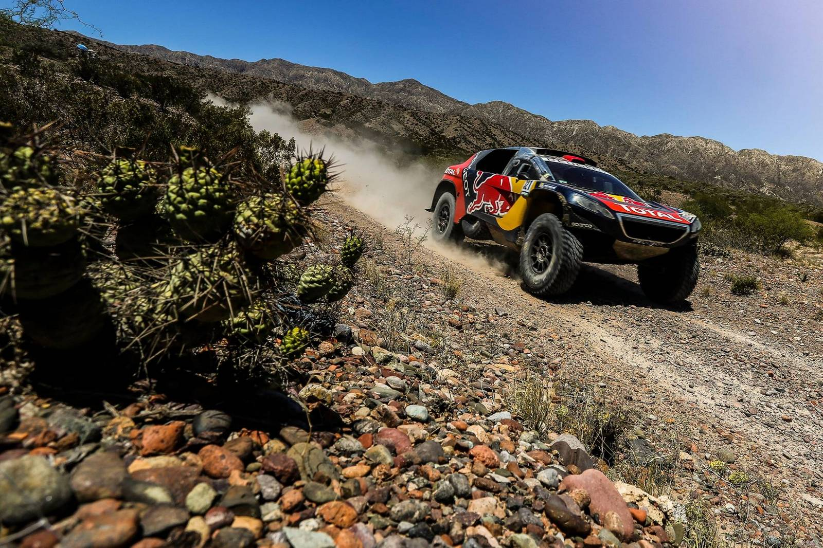 dakar rally 2016 stage 11 1