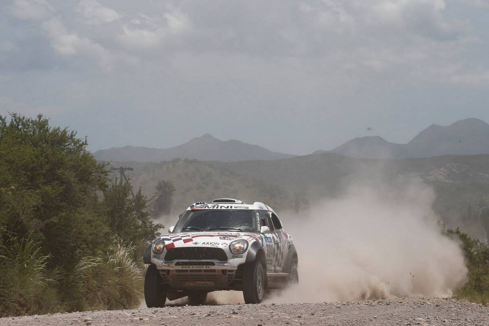 dakar rally 2016 stage 12 4