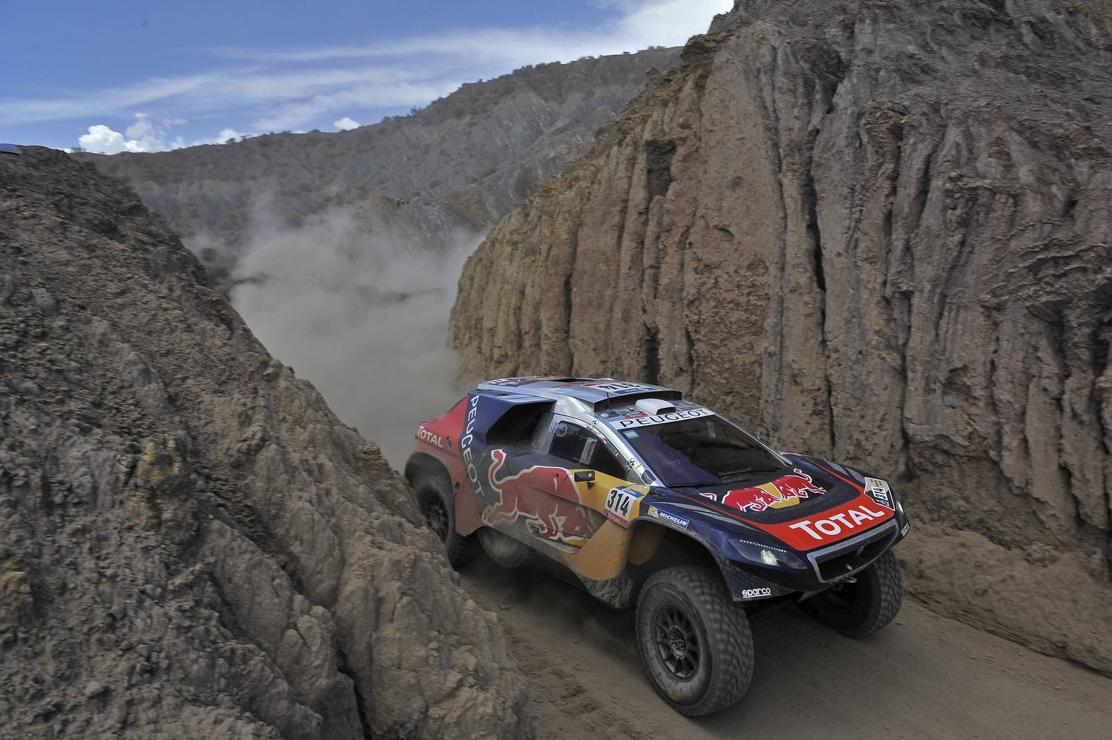 dakar rally 2016 stage 6 5