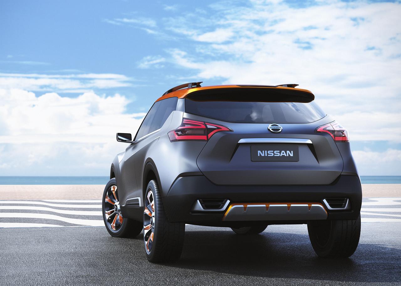 nissan kicks concept unveiled 5