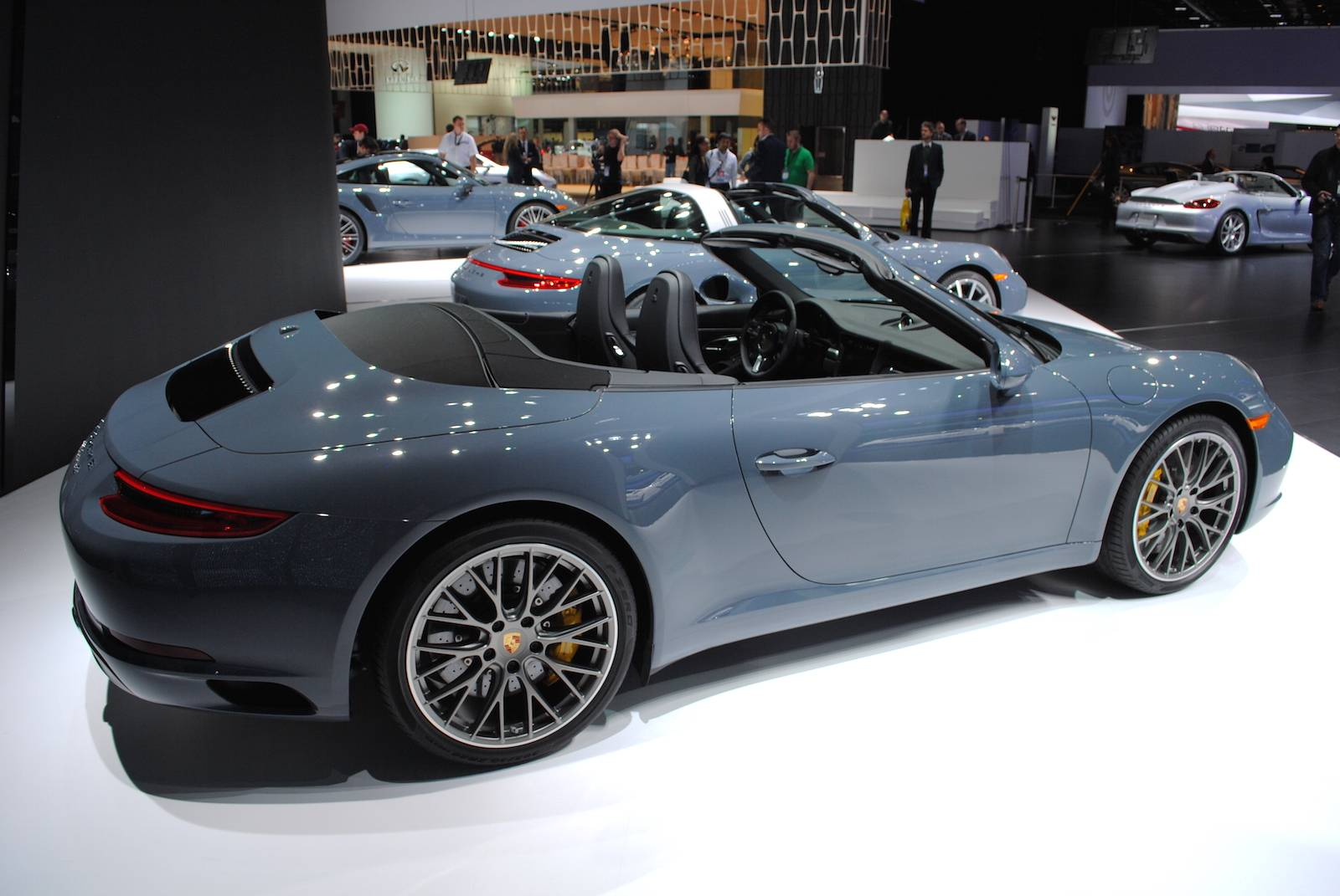 porsche 911carrera s cabrio 4 muscle cars zone. Black Bedroom Furniture Sets. Home Design Ideas