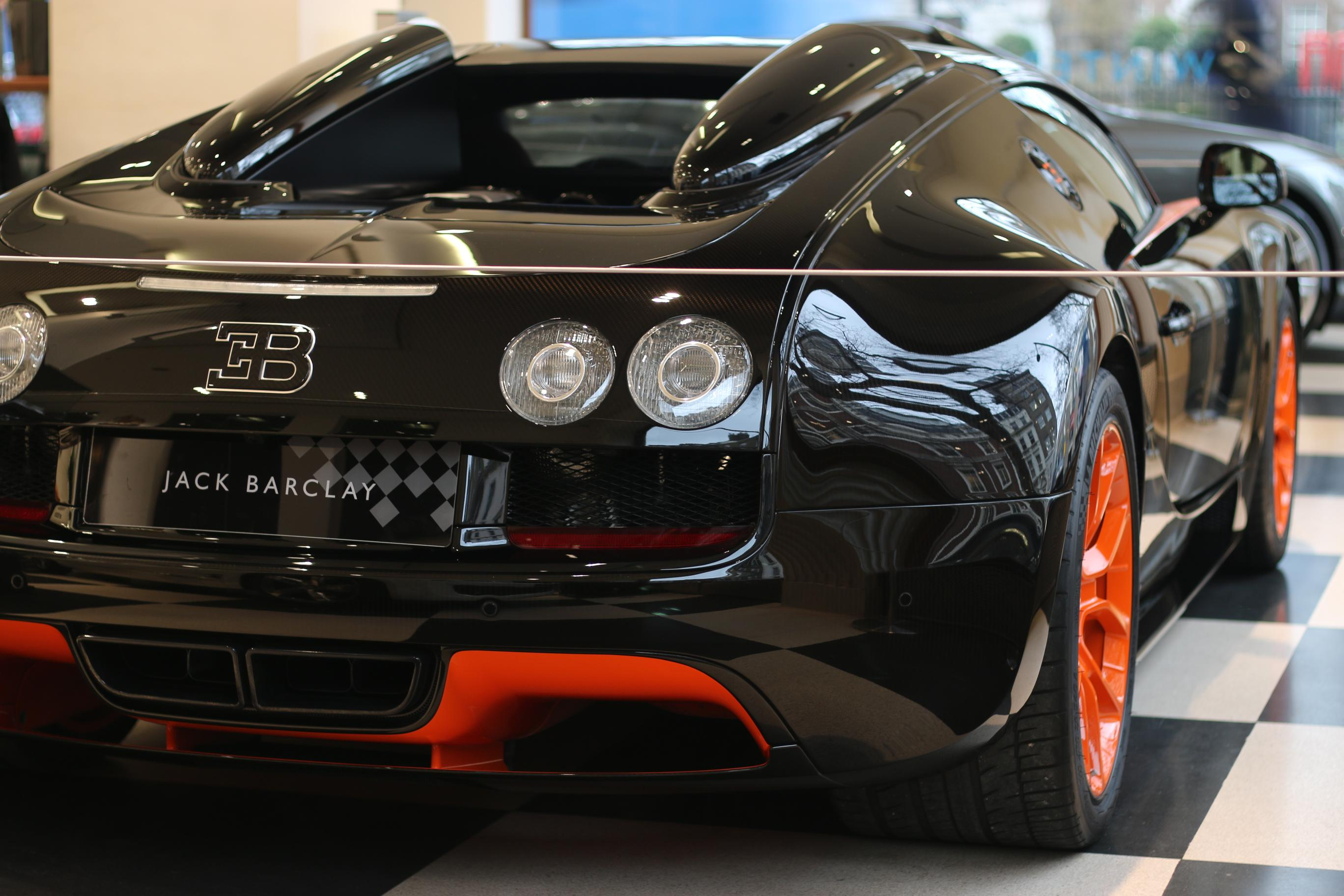veyron grand sport vitesse wrc 2