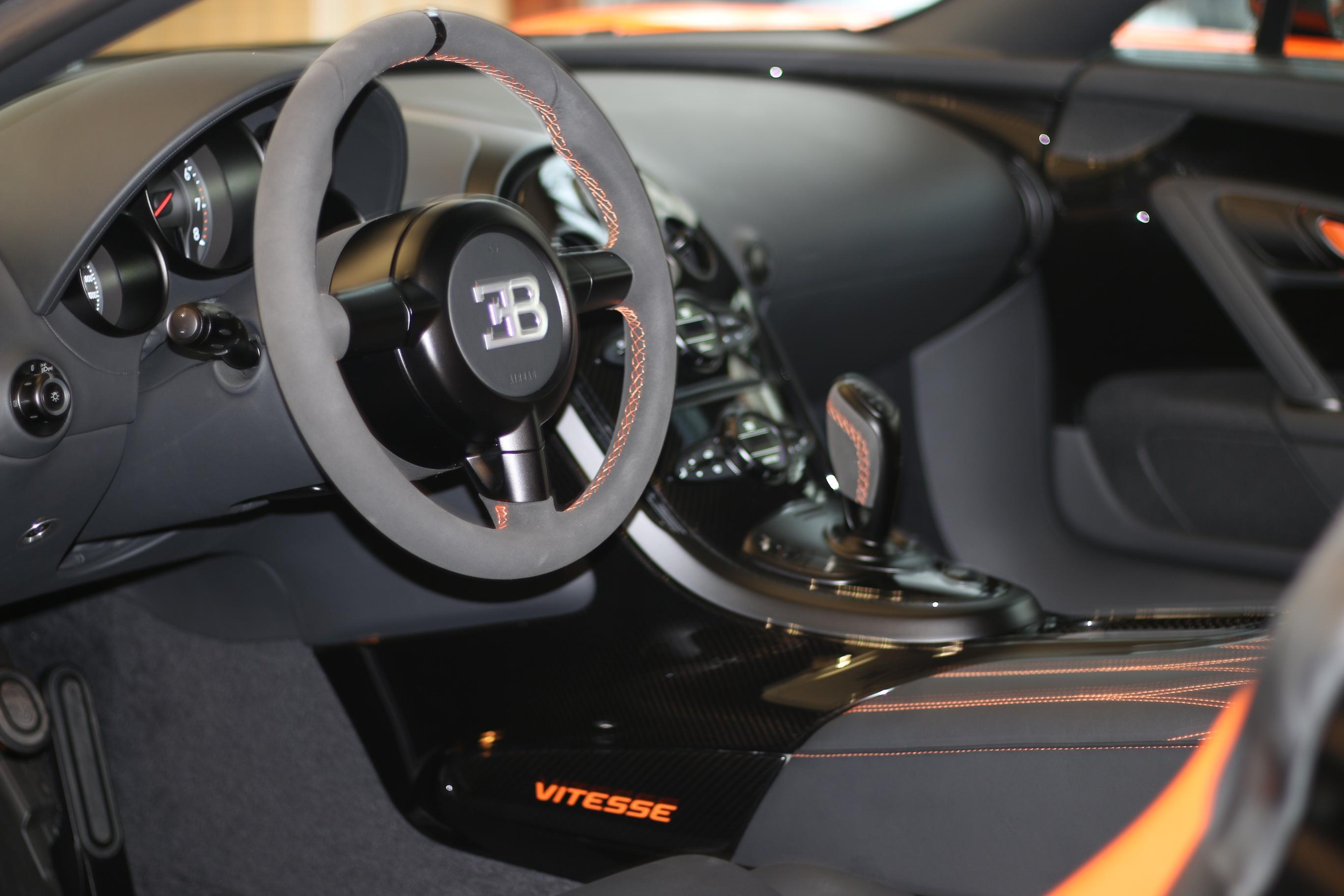 veyron-grand-sport-vitesse-wrc-5 Extraordinary Bugatti Veyron Grand Sport Vitesse Cars Trend