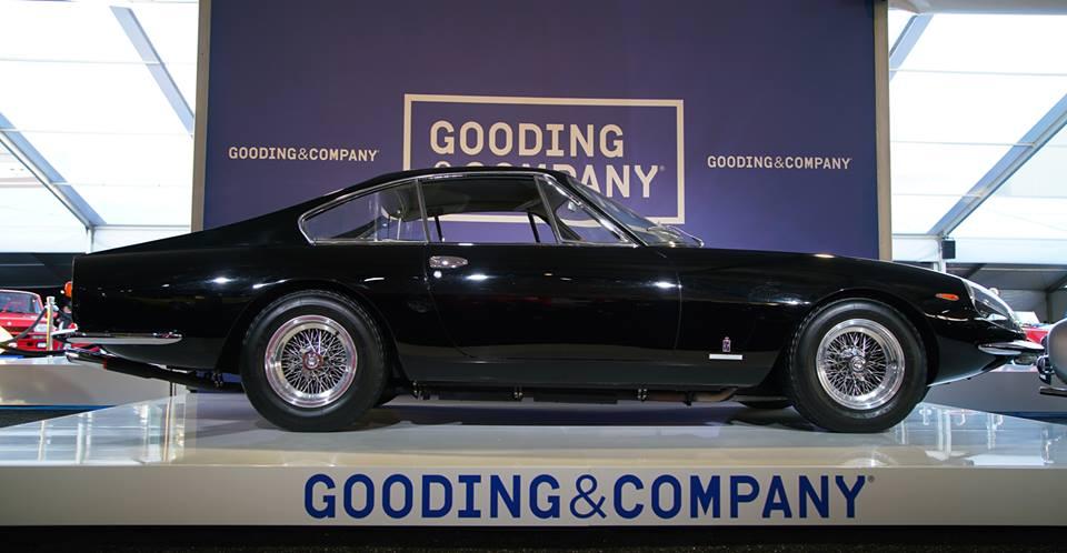 1950 Ferrari 166 MM195 S Berlinetta 6