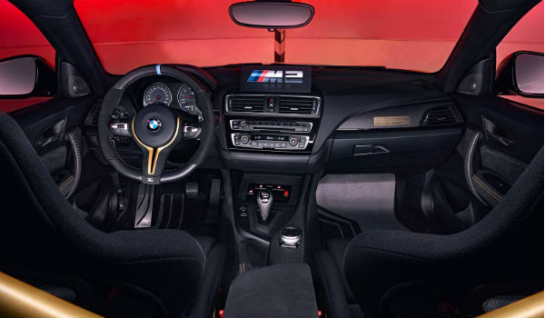 BMW M Moto GP Safety Official Check Out This Amazing Ride - 2016 bmw cars