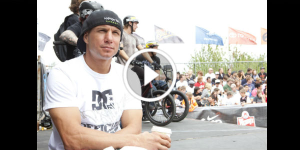 Dave Mirra Found DEAD In Greenville At The Age Of 41 2 play