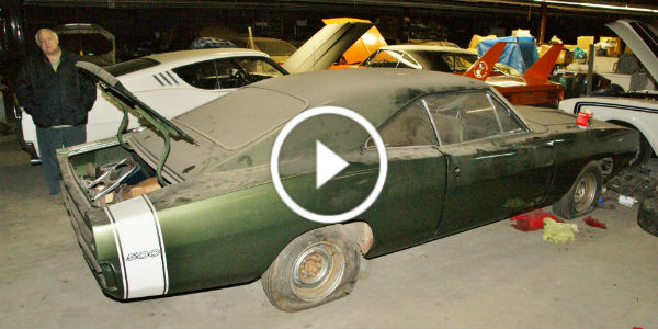 Daytona Talladegas Superbird Cyclones 1-TN-