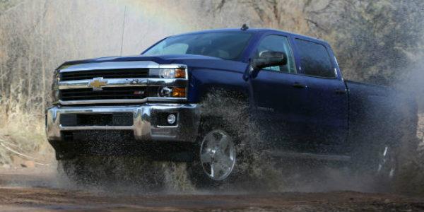 General Motors Recalls More Than 473000 Vehicles cover