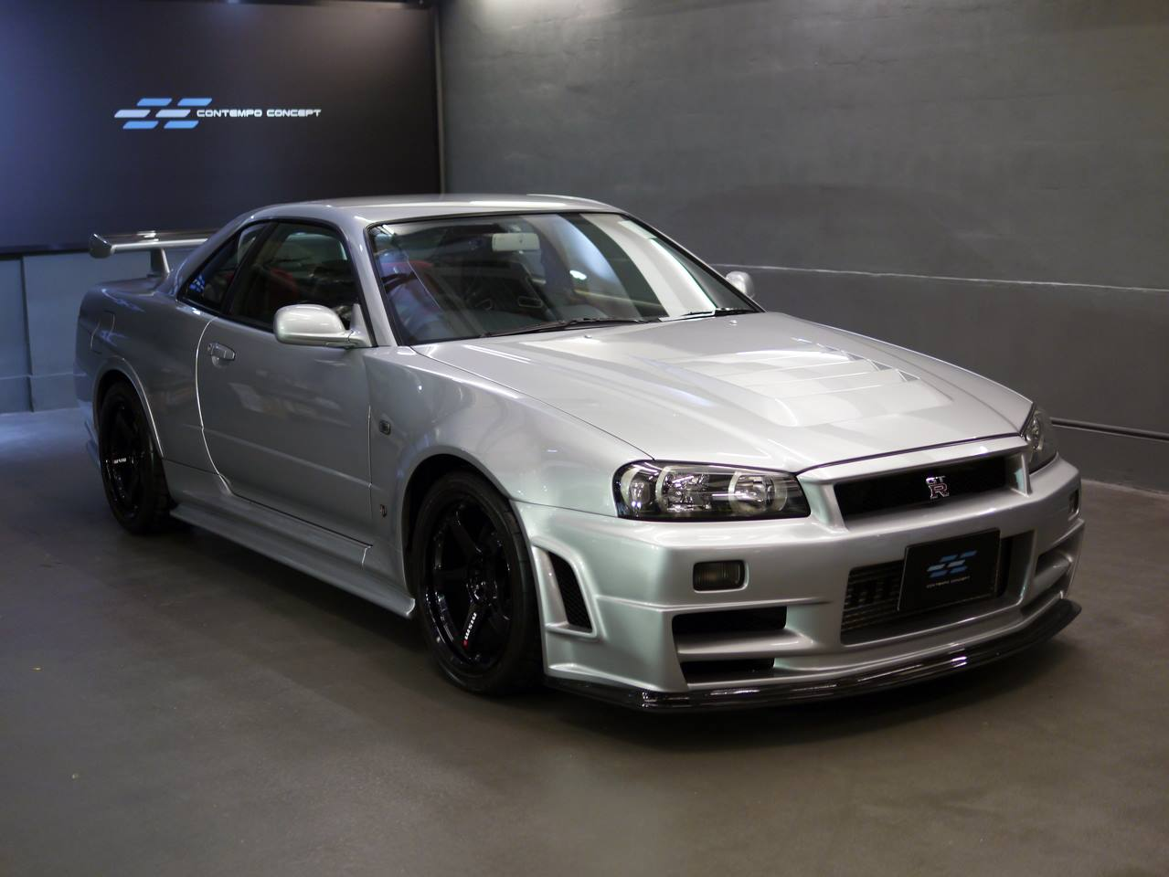 Nissan Skyline Gtr For Sale >> Nissan Skyline Gtr Nismo For Sale At 510 000 In Hong Kong
