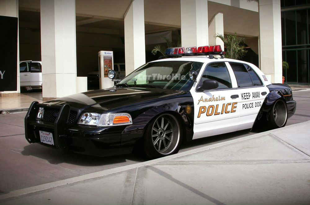 Top 5 Tweaked Emergency Vehicles Would You Like To See A