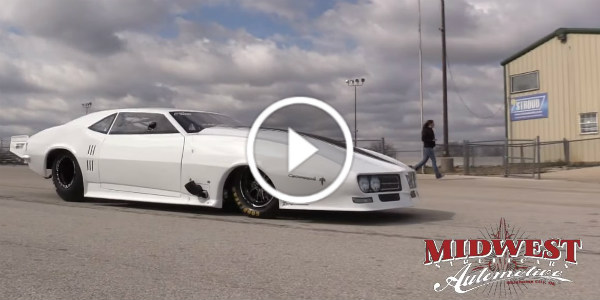 big chief first ever pass crowmod street outlaws 72
