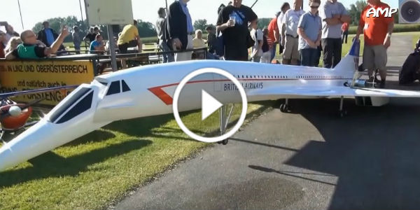 fastest rc planes with Tallest Car In The World on B2 Bird additionally Altajet additionally The Worlds Biggest Jet Engine Ge 777x Now In The Making furthermore Repurposed Airplanes together with Tallest Car In The World.