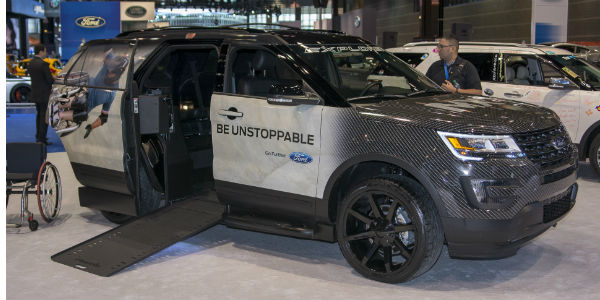 ford explorer braun ability cover