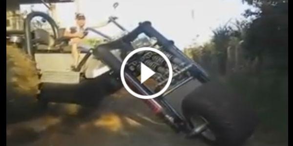 worlds biggest trike 3 TN
