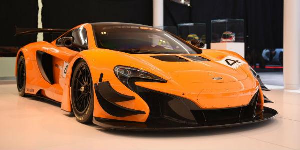 All The McLaren Cars Are Set At 2016 Geneva Motor Show 7