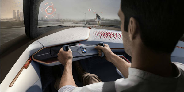 BMW Vision 9
