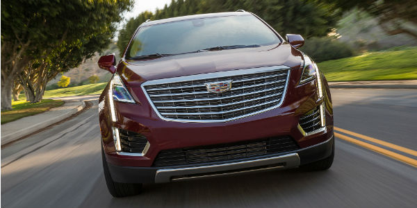 New Cadillac XT5 First Drive Is Here 3