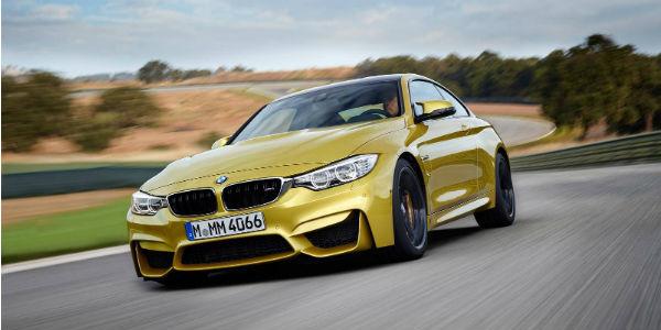 100 Years BMW Anniversary 3
