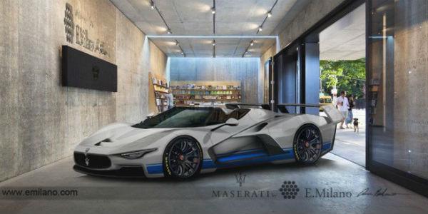 Future Maserati 10