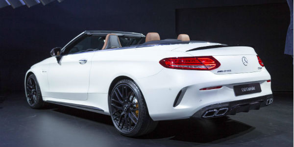 Mercedes Benz 2020 2 Muscle Cars Zone
