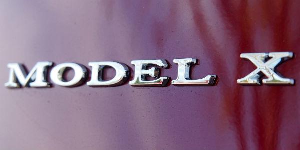 Model X Tesla Recall 7