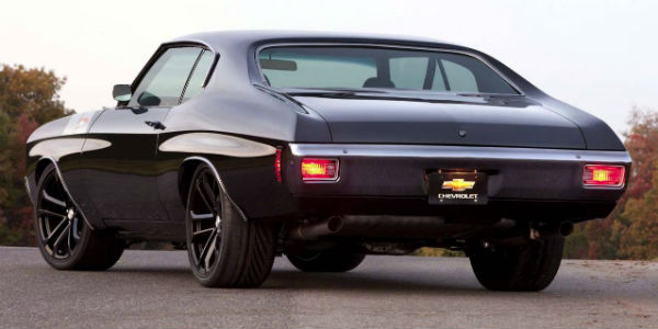 chevrolet chevelle best muscle cars of all time 2