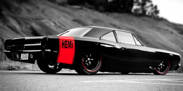 five best muscle cars of all time plymouth roadrunner hemi