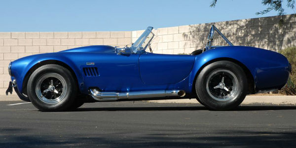 shelby cobra supersnake 427 best muscle cars of all time 2