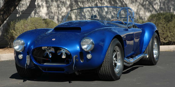 shelby cobra supersnake 427 best muscle cars of all time