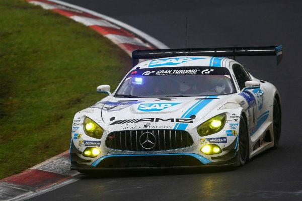 24 Hours Nurburgring 6