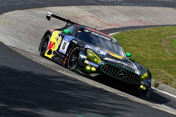 24 Hours Nurburgring 8