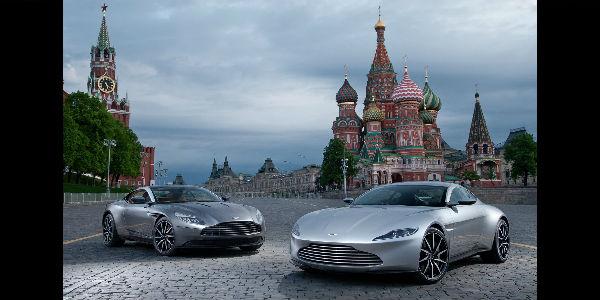 Best Aston Martin TN