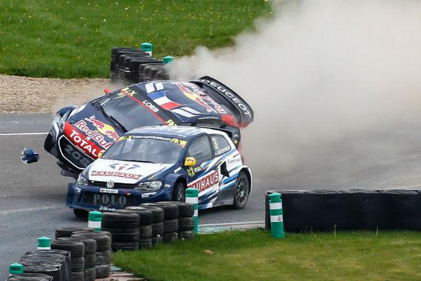FIA World Rallycross Championship 5