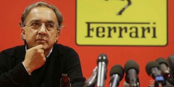 Ferrari CEO 1