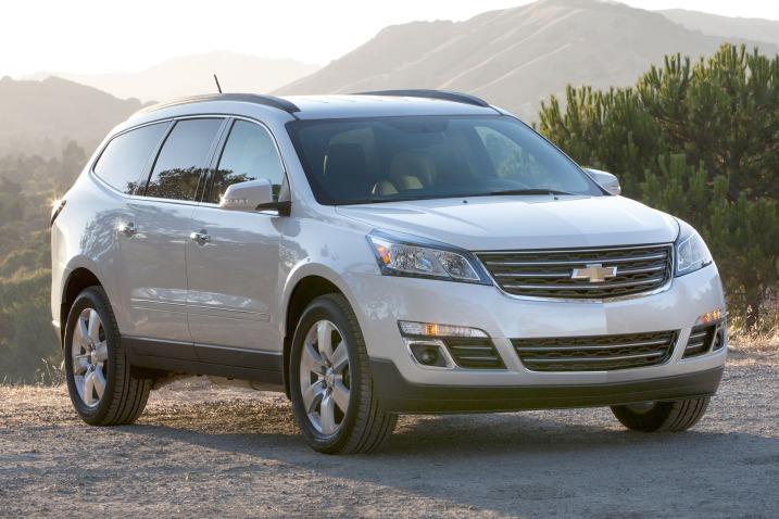 GM Fuel Economy Ratings 4