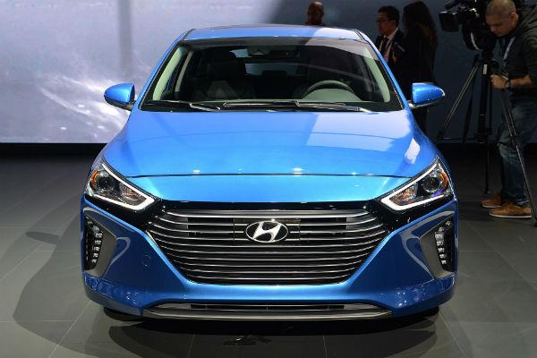 Hyundai EV 5