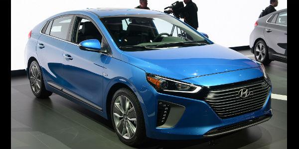 Hyundai EV TN