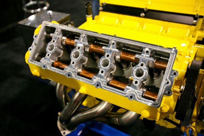 Mercury Marine engine 1