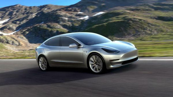 Tesla Hatchback Is Even Cooler For The Model 3 As Demands Rise