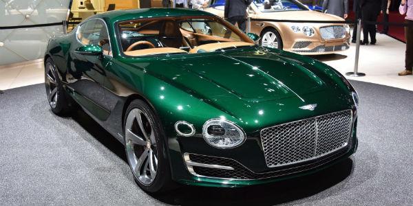 Bentley Barnato 1