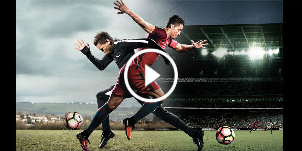 Under Armour And Soccer: A New Romance In The Make - Under Armour ...