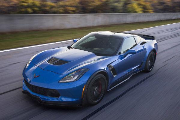 GM Corvette Plant 6