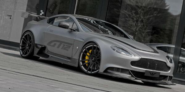 GT12 Aston Martin TN