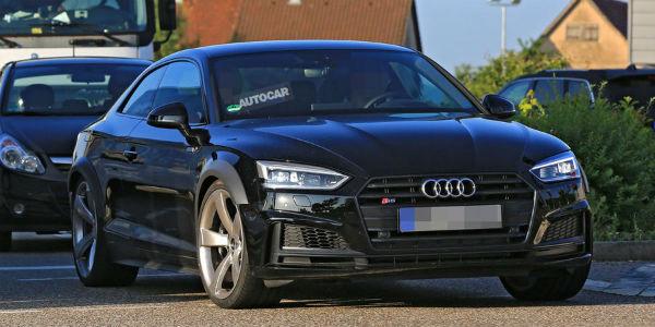 RS5 Audi 1