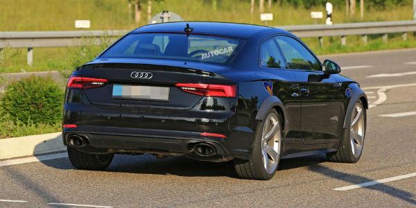 RS5 Audi 3
