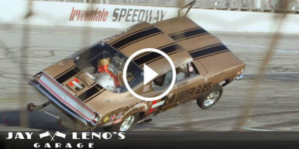 jay-leno-crash-bob-riggle-plymouth-hemi-barracuda-2500-HP-3