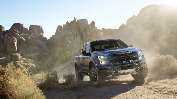 2017 Ford F 150 EcoBoost 10