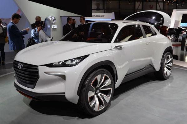 Hyundai Muscle Cars Zone