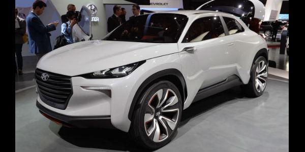 2018 Hyundai TN